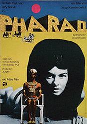 Fischer Nosbisch - Pharao