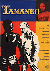 Rosié Paul - Tamango