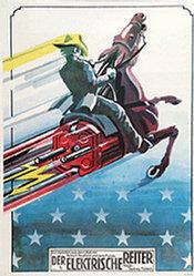 Anonym - Der elektrische Reiter