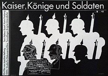 Kummert - Kaiser, Könige und Soldaten