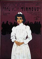 Lenk Eberhard - Die schönste Frau von Tirnovo