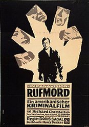 Fritsche - Rufmord