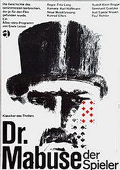 Blase Karl - Dr. Mabuse