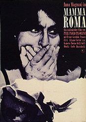 Grüttner Erhard - Mamma Roma