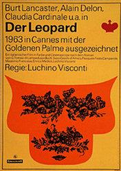 Bertram Axel - Der Leopard