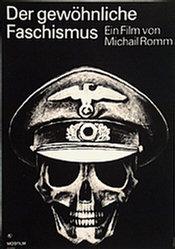 Bertram Axel - Der gewöhnliche Faschismus