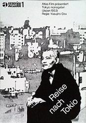 Michel Hans / Kieser Günther - Reise nach Tokio