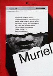 Hillmann Hans - Muriel