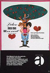 Kortmann + Lange - Lieben kann man nur zu zweit