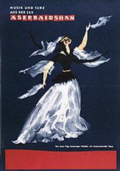 Kaufmann Dietrich - Aserbaidshan