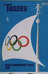 Anonym - Olympiade Tallin