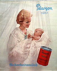 Anonym - Nestlé Pelargon