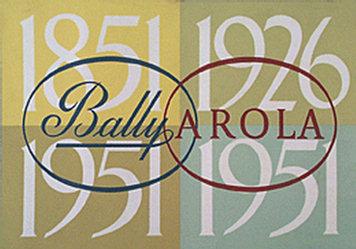 Anonym - Bally Arola