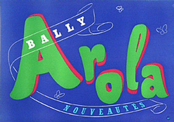 Vuilleumier Reynold - Bally Arola