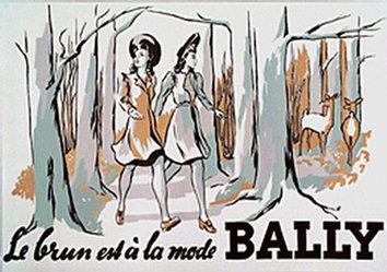 Hunziker Gerold - Bally