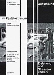 Cincera Ernst - Ausstellung