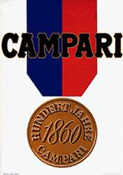 Munari Bruno - Campari