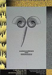 Kuhn Claude - Ammonshörner und Donnerkeile