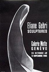 Anonym - Eliane Gehri Sculptures
