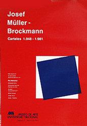 Aungraf Alba Lucia Paredes C. - Josef Müller-Brockmann