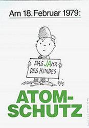 Anonym - Atomschutz