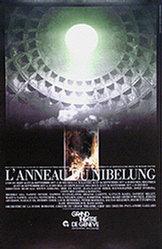 Aeschlimann Roland - L'anneau du Nibelung