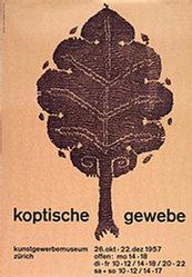 Gessner Robert S. - Koptische Gewebe