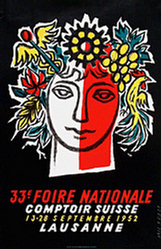 Poncy Eric - Foire Nationale