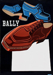 Vuilleumier Reynold - Bally