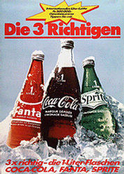 Wirz Adolf Werbeberatung - Coca-Cola