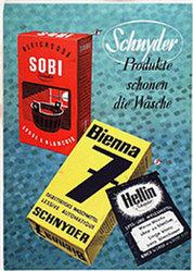 Briel Atelier - Schnyder