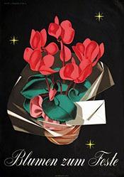 Looser Hans - Blumen zum Feste