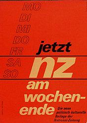 Biesele Igildo - National-Zeitung