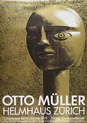 Diethelm Martin - Otto Müller