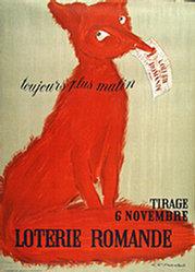 Bataillard Pierre - Loterie Romande