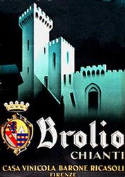 Studli - Brolio