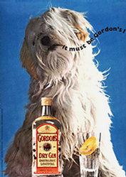 Hort Hans Peter - Gordons Gin