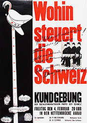 Truninger Max - Sozialdemokraten