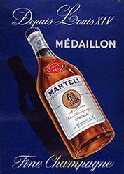 Spinner Walter - Martell