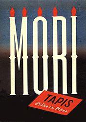 Anonym - Mori Tapis