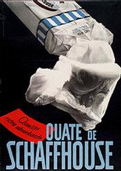 Gauchat Pierre - Ouate de Schaffhouse