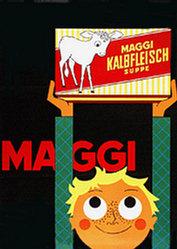 Anonym - Maggi Kalbfleisch