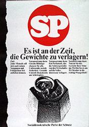Leber + Schmid - Sozialdemokraten