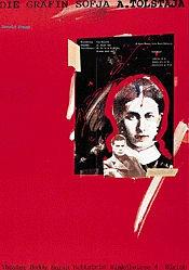 Geissbühler Karl Domenic - Die Gräfin Sofja A. Tolstaja