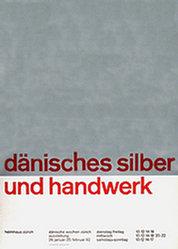 Gassner Christoph - Dänisches Silber und Handwerk