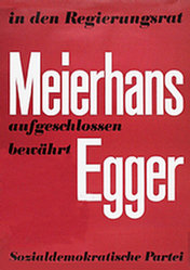Anonym - Meierhans / Egger