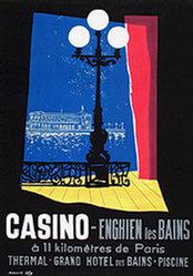 Colin Jean - Casino
