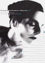 Danheik Grappa - Sowjetdeutsches Theater