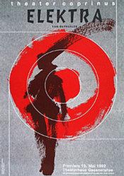 Hertig Michael - Elektra