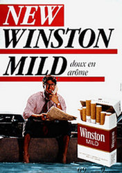 Thompson Walter J. - Winston mild